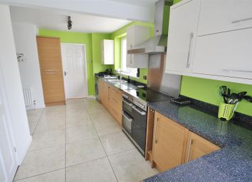 Thumbnail 4 bedroom property for sale in Causeway, Thorpe Willoughby, Selby