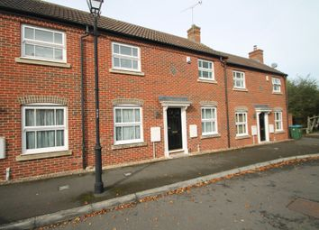 Thumbnail 2 bed terraced house for sale in Paddock Close, Fairford Leys, Aylesbury