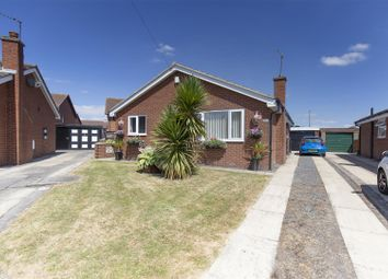 Thumbnail 3 bed detached bungalow for sale in Chestnut Avenue, Hemingbrough, Selby