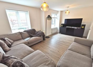 Thumbnail 4 bed property to rent in Wimbledon Close, Manchester