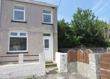 Thumbnail 2 bed terraced house to rent in Walters Street, Abertillery