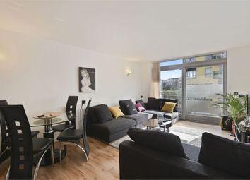 Thumbnail 2 bed flat to rent in Da Vinci Lodge, West Parkside, London
