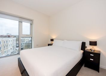 Thumbnail 1 bed flat to rent in Lillie Square, Columbia Gardens, Earls Court, West Brompton
