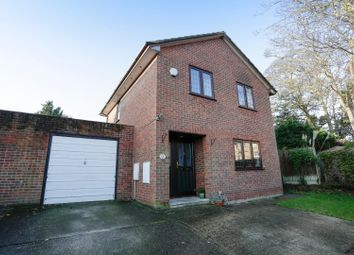 Thumbnail 4 bed link-detached house for sale in Yew Tree Close, Deal
