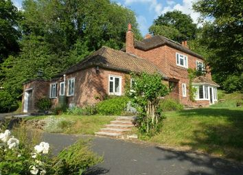 Thumbnail 3 bed detached house for sale in Horse Lane Orchard, Ledbury