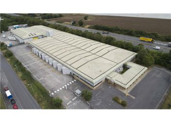 Thumbnail Warehouse to let in Huntworth Business Park, Bridgwater, Somerset, England