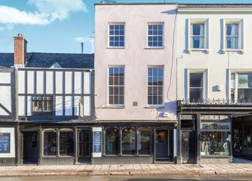 Thumbnail 2 bed flat for sale in High Street, Cheltenham, Gloucestershire, Cheltenham