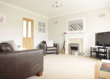 Thumbnail 3 bed terraced house to rent in Lupin Close, Chapel Park, Newcastle Upon Tyne