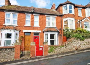 Thumbnail 2 bed property to rent in Ham Green, Pill, Bristol