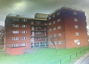 Thumbnail 1 bed flat for sale in Bracondale Road, Abbey Wood