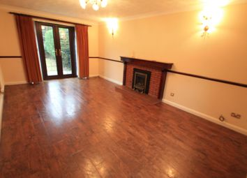 Thumbnail 4 bed property to rent in Rotherfield, Luton