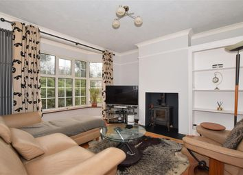 4 bed semi-detached house for sale in Caring Lane, Bearsted, Maidstone, Kent ME14