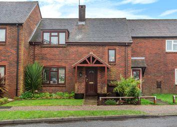 Pease Croft, South Harting, Petersfield, Hamsphire GU31. 3 bed terraced house for sale