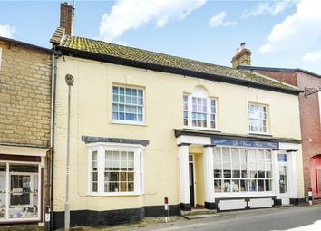 Thumbnail 6 bed terraced house for sale in North Street, Beaminster, Dorset