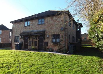 Thumbnail 1 bed property to rent in Linclare Place, Eaton Ford, St. Neots