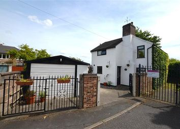 Thumbnail 2 bedroom detached house for sale in Queen Anne Cottage, Tavistock Place, Basford, Stoke On Trent