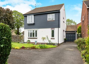 Thumbnail 4 bed detached house for sale in Stephens Drive, Barrs Court, Bristol
