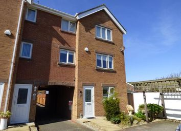 Thumbnail 3 bed property for sale in Kestrel Court, 19 Burbo Bank, Blundellsands, Liverpool