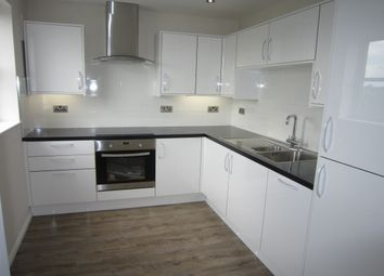 Thumbnail 2 bedroom flat to rent in Marlowe Gardens, London