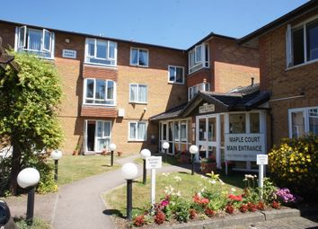 Thumbnail 1 bed property for sale in Pinner Hill Road, Pinner