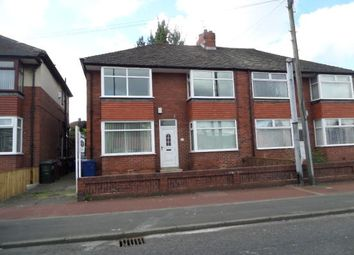 Thumbnail 2 bed flat to rent in Silver Lonnen, Newcastle Upon Tyne
