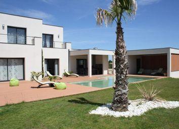 Thumbnail 4 bed property for sale in St Gely Du Fesc, Hérault, France