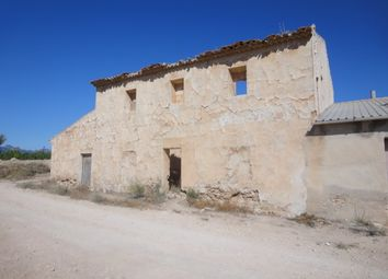 Thumbnail Country house for sale in Novelda, Spain