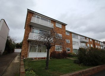 Thumbnail 2 bed flat to rent in Anglesea Road, Kingston