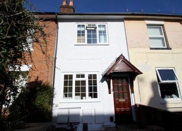 Thumbnail 2 bed flat to rent in Falkland Road, Dorking