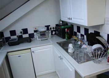 Thumbnail 1 bed flat to rent in Flat 2B, 60 Parkwood Street, Keighley, West Yorkshire