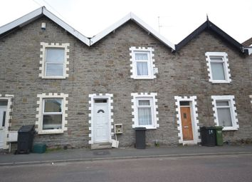 Thumbnail 2 bed terraced house for sale in Forest Road, Kingswood, Bristol