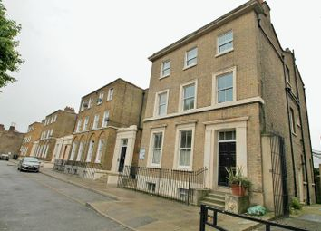 Thumbnail 3 bed flat to rent in Maitland Place, London
