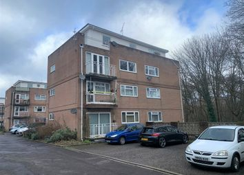 Thumbnail 2 bed flat for sale in Brook Valley, Southampton