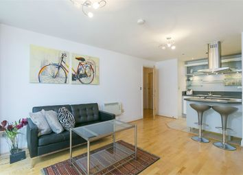 Thumbnail 1 bed flat to rent in Oyster Wharf, Lombard Road, Battersea