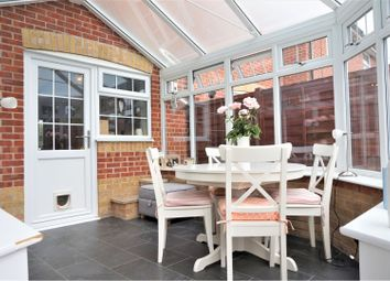 Thumbnail 1 bed end terrace house for sale in Ludlow Close, Newbury