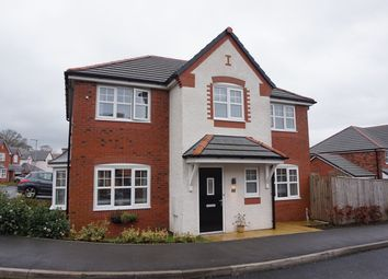 Thumbnail 4 bedroom detached house for sale in Pasture Grove, Longridge