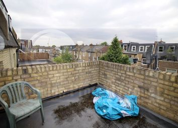 Thumbnail 3 bed flat to rent in Coverdale Road, Shepherds Bush
