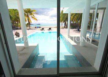 Thumbnail 4 bedroom villa for sale in Dragon's Lair, Saint John, Jolly Harbour, Antigua, Antigua