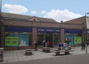 Thumbnail Retail premises to let in 45/49 Pow Street, Workington