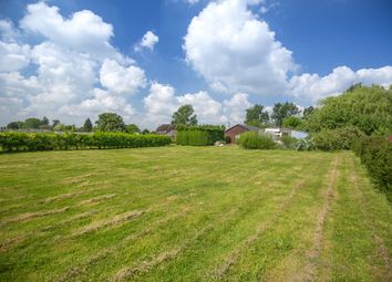 Thumbnail Land for sale in Middleton Way, Fen Drayton, Cambridge