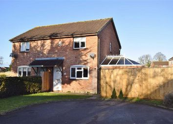 Thumbnail 3 bed semi-detached house for sale in Danvers Mead, Pewsham, Chippenham, Wiltshire