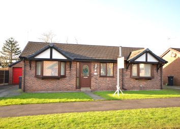 Thumbnail 3 bed bungalow for sale in The Hoskers, Westhoughton