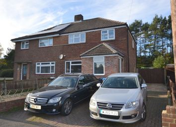 Thumbnail 3 bed semi-detached house for sale in Bedford Road South, Alderney, Poole