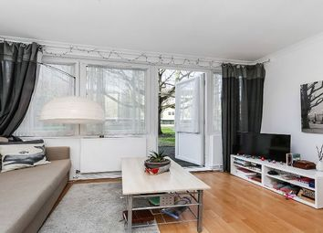Thumbnail 1 bed flat to rent in Dunsterville Way, London