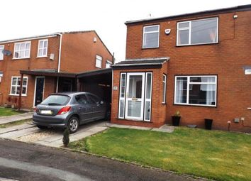 Thumbnail 3 bed semi-detached house for sale in Old Vicarage, Westhoughton, Bolton, Greater Manchester