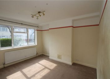Thumbnail 3 bed terraced house to rent in Thornton Avenue, Croydon