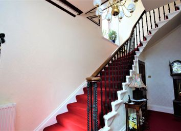 Thumbnail 6 bed semi-detached house for sale in Auchingramont Road, Hamilton
