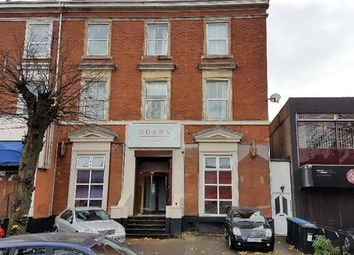 Thumbnail 1 bed flat to rent in Flat 4, Moseley Road, Balsall Heath