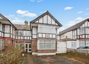 3 bed semi-detached house for sale in Ealing Road, Wembley HA0