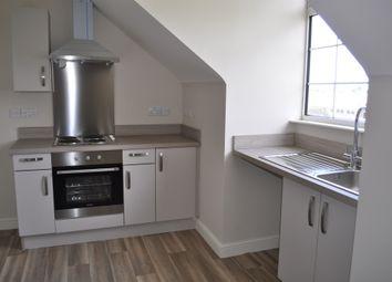 Thumbnail 2 bed maisonette for sale in Wisbech Road, King's Lynn